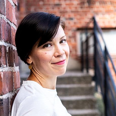 Johanna Savolainen