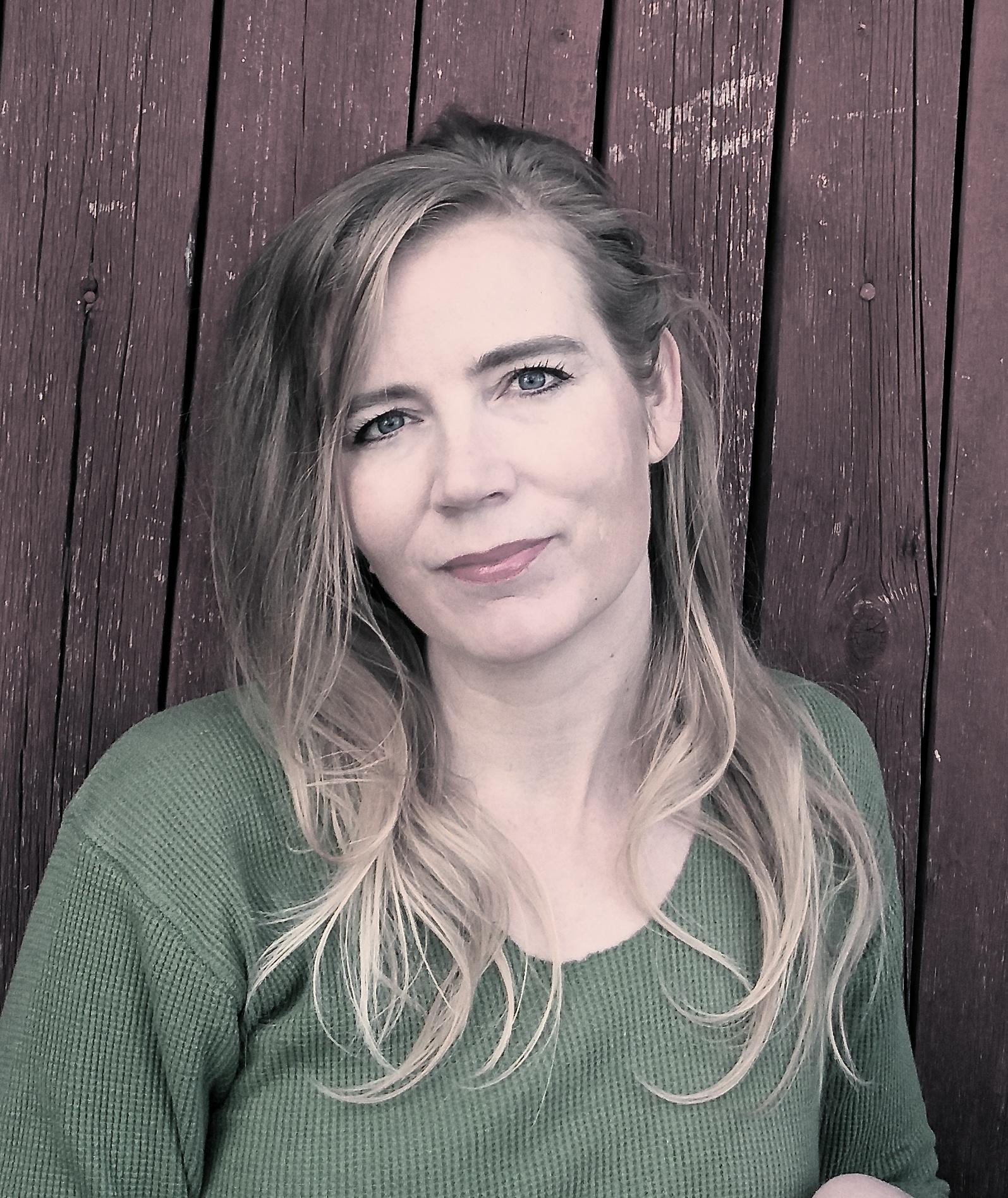 Netta Walldén
